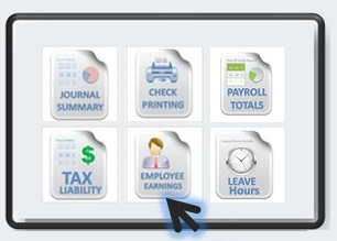 Payroll Accounting Software Features