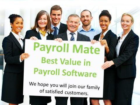 Payroll tax Software for accountants and accounting firms